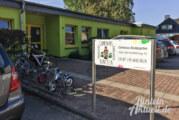 Rinteln: Einbruch in Comenius-Kindergarten