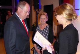 Förderwettbewerb Ganztagsschule: 3. Preis für Rintelner Grundschule Nord