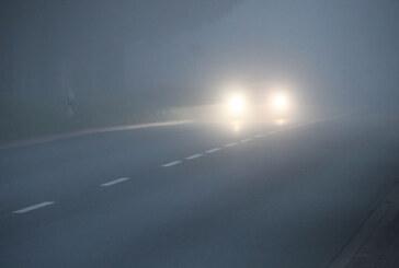 Gefahren im Herbst: Polizei gibt Tipps für Verkehrsteilnehmer