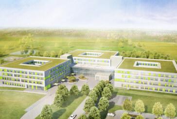 Eröffnung des neuen Klinikums Schaumburg erst im April 2017