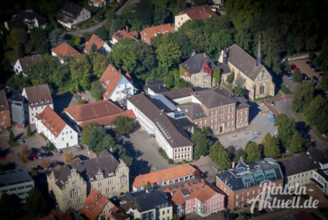 Was soll am Kollegienplatz passieren? Rintelns Stadtverwaltung richtet Bürgerplattform zum Meinungsaustausch ein