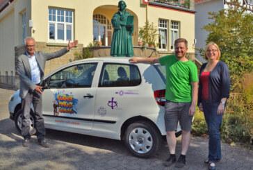 """""""Luther macht Schule"""": Anmeldefrist für Schülermusical bis 1. November"""