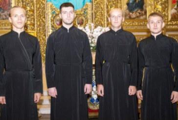 Musikalisches im Kloster Möllenbeck: A Cappella am Freitag, Musikcafé am Sonntag