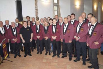 Musikzug Möllenbeck: Konzert im Kloster bei Kaffee und Kuchen