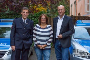 Gegen Einbrecher: Rintelner Polizei setzt wieder auf Prävention