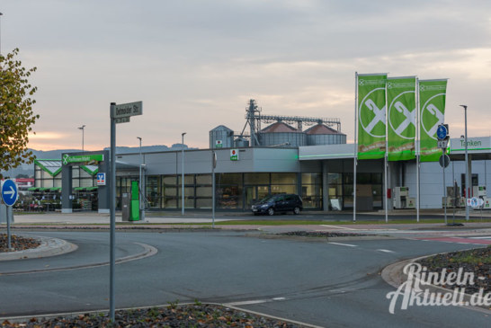 Einbruch in Tankstelle, Randale im Bordell, Zusammenstoß mit LKW: Meldungen aus dem Polizeibericht