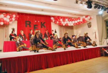 Prunksitzung des Rintelner Frauenkarnevals am 27. Januar: Noch wenige Restkarten verfügbar