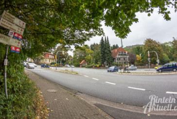Ortsumgehungen Steinbergen: Bürgerinitiative im Gespräch mit Politik und Planern