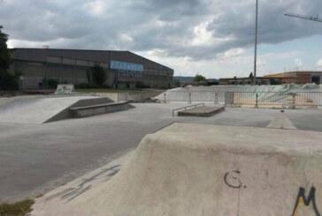 Noch 3x schlafen: Skatepark Rinteln feiert am Samstag Neueröffnung