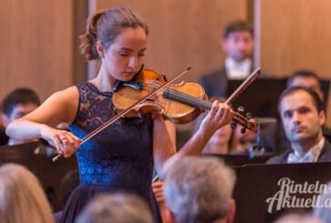 Klassik in der Kirche: Göttinger Symphonieorchester und Louise Wehr musizieren in St. Nikolai