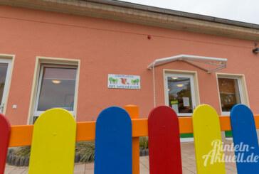Klein aber fein: Rintelns kleinster Kindergarten neu am Waldkater