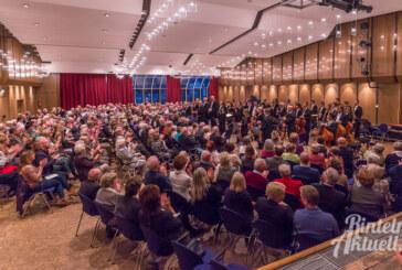 Konzert der drei Flüsse: Göttinger Symphonie Orchester spielt an der Weser von Moldau und Rhein
