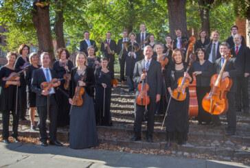 """Solisten, Chöre und Orchester """"L ́ Arco"""" spielen bei Oratorium """"Saul"""" in der St. Nikolai Kirche"""