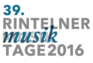 39. Rintelner Musiktage 2016: Kirchenmusik an St. Nikolai Rinteln und im Kirchenkreis Grafschaft Schaumburg