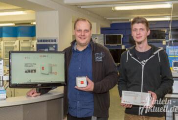 """Neu bei Beckmann Elektro: Der """"eBlocker"""" für sicheres Surfen im Internet"""