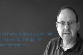 Neu in Rinteln: Kameracoach Markus Struck berät bei Kauf und Fotografie
