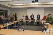 Rinteln: Neuer Ortsrat tagt in seiner ersten Sitzung