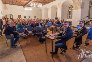 Die ungeliebte Ortsumgehung: Infoabend im Kloster Möllenbeck