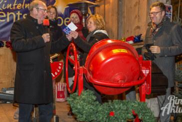 Einkaufen und Preise im Wert von 10.000 Euro gewinnen: Rintelner Weihnachtsgewinnspiel startet