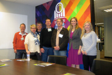 Schaumburger Deutsch-Amerikanische Gesellschaft zu Besuch in den USA