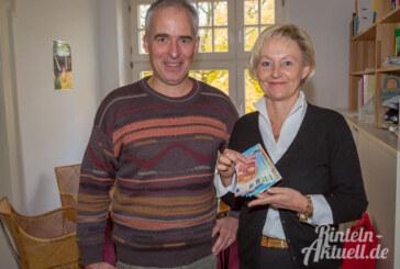 Statt Wahlwerbung: Ortsrat Krankenhagen-Volksen übergibt Spende an Kinderschutzbund Rinteln