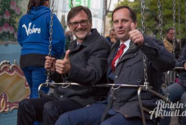 Jubiläumsjahr 2017 im Visier: Delegation aus Slawno schmiedet Pläne mit Freunden aus Rinteln
