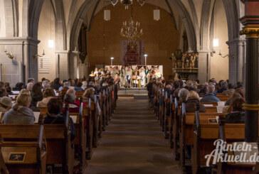 """Kinderchöre spielen Musical """"König David"""" in der St. Nikolai Kirche"""