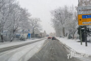 Rinteln und Umgebung: Schnee für Dienstag angekündigt