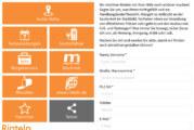 Juso-AG schlägt Überarbeitung der offiziellen Rinteln-App vor