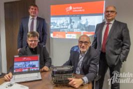 200 Jahre Sparkasse Schaumburg: Jubiläums-Internetseite geht online