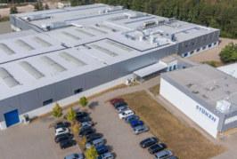 Stüken erweitert den Produktionsstandort Tschechien