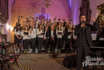 Nachwuchsmusiker des Gymnasiums spielen bei Weihnachtskonzert in St. Nikolai