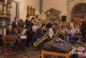 Feststimmung pur beim Ernestinum-Weihnachtskonzert in St. Nikolai