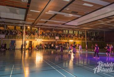 Kunterbuntes Sportfeuerwerk bei der großen VTR-Turnschau 2016