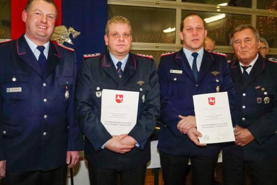 Feuerwehr Steinbergen: Kein Ersatz für ausgemustertes Katastrophenschutz-Löschfahrzeug in Sicht