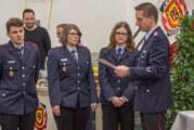 Dank an Arbeitgeber für Freistellung bei Einsätzen: Jahreshauptversammlung der Ortsfeuerwehr Exten