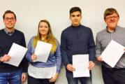 Neuer Vorstand für Junge Union Rinteln/Auetal
