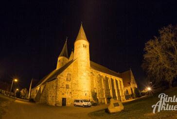 Möllenbeck feiert Advent im Kloster