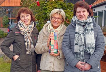 Landfrauen Rinteln Hessisch-Oldendorf spenden 470 Euro an Taubblindenwerk