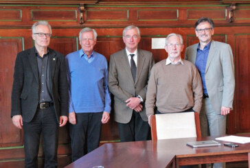 Zuschuss von 6.000 Euro an die Stiftung für Rinteln