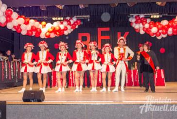 Schlechte Nachrichten vom Rintelner Frauenkarneval: Die Prunksitzung im Jahr 2020 fällt aus