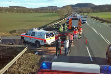 Drei Einsätze für die Feuerwehren der Samtgemeinde Eilsen