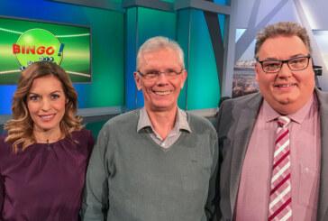"""Großer Auftritt im TV: Rintelner (62) spielt bei """"Bingo – die Umweltlotterie"""" mit"""