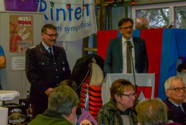Nach Etappen zum Ziel: Neues Feuerwehrhaus in Todenmann feierlich eingeweiht