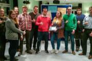 Her mit den Ideen für ein Junges Rinteln: Jusos und Junge Union rufen Jugendliche zum Mitmachen auf
