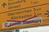 """""""Wer zahlt für Nutzung der alten Klinikgebäude?"""": Sasse (WGS) stellt Anfrage an Landkreis"""