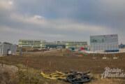 Neue Verzögerung: Gesamtklinikum Schaumburger Land wird erst im Herbst 2017 fertig