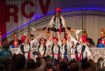 """Rintelner Carnevalsverein mit """"Udo Jürgens"""", """"Maria Crohn"""", Kinderkarneval und Prunksitzung"""