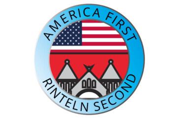 (Video) America first – Rinteln second!