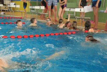 DLRG: Viele Schwimmabzeichen im Hallenbad